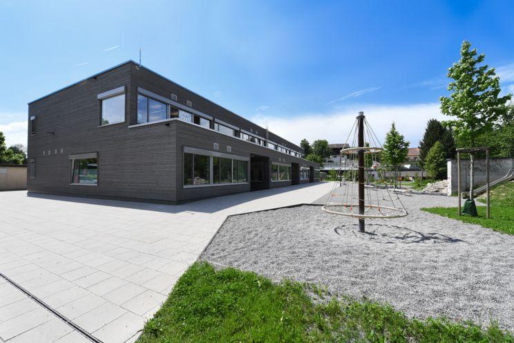 Schulhaus Bünz